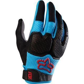 Fox Unabomber Glove, cyan - Fahrradhandschuhe