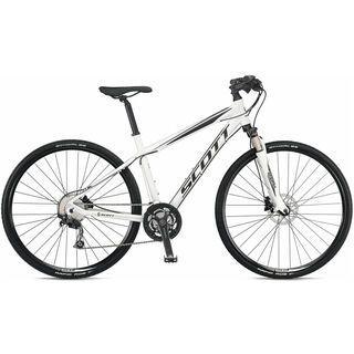 Scott Sportster X20 Solution 2013 - Fitnessbike