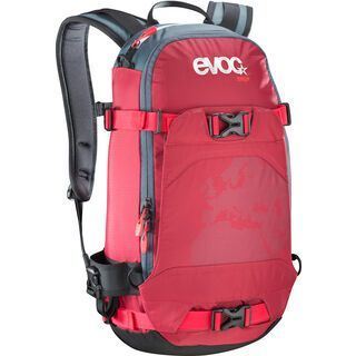 Evoc Drop 12l, ruby - Rucksack