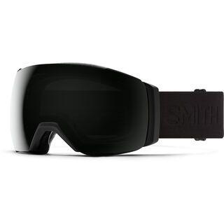 Smith I/O Mag XL - ChromaPop Sun Black blackout