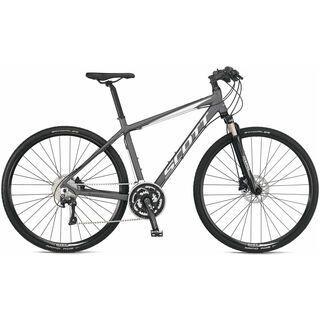 Scott Sportster X10 2013 - Fitnessbike