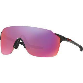 Oakley EVZero Stride Prizm Road, matte black - Sportbrille