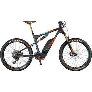 Scott E-Genius 700 Plus Tuned 2017 - E-Bike