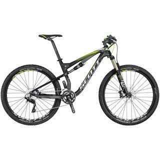 Scott Spark 720 2014 - Mountainbike