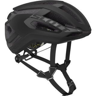 Scott Centric Plus Helmet, stealth black - Fahrradhelm