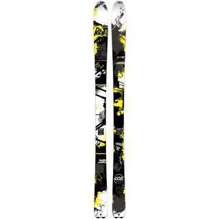 K2 SKI Annex 98 2015 - Ski