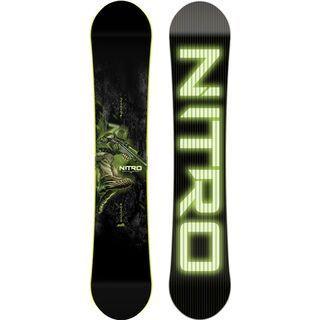 Nitro Marcus Kleveland Mini Pro 2016 - Snowboard