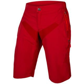 Endura SingleTrack Short, rust red - Radhose