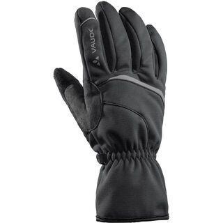 Vaude Kuro Gloves, black - Fahrradhandschuhe