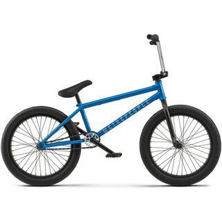 WeThePeople Justice 2018, metallic blue - BMX Rad