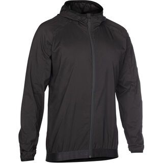 ION Windbreaker Jacket Shelter, black - Radjacke