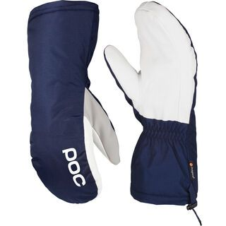 POC Wrist mitten big, boron blue - Skihandschuhe