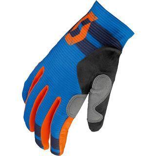 Scott Ridance LF Glove, blue - Fahrradhandschuhe
