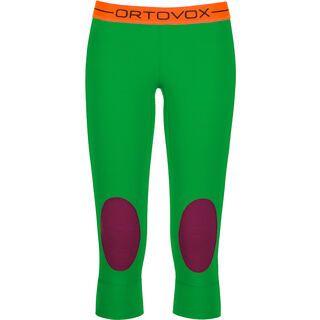 Ortovox Merino 185 Rock'n'Wool Short Pants, absolute green - Unterhose