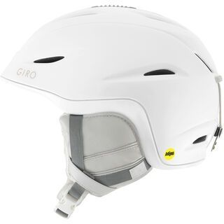Giro Fade MIPS, pearl white - Skihelm