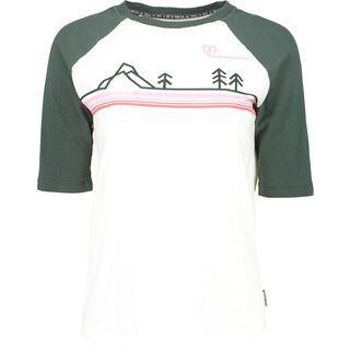 Maloja LuezzaM., pinetree - T-Shirt