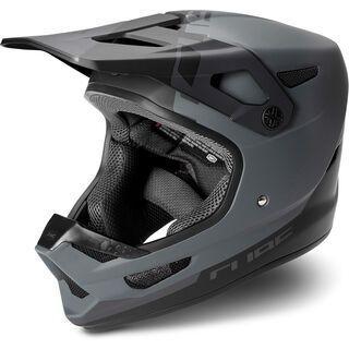 Cube Helm Status x 100% black/charcoal