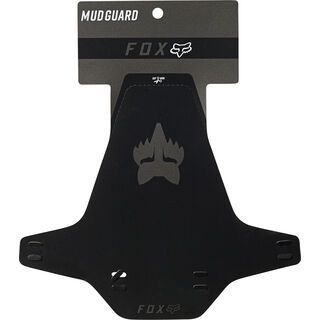Fox Mud Guard black/black