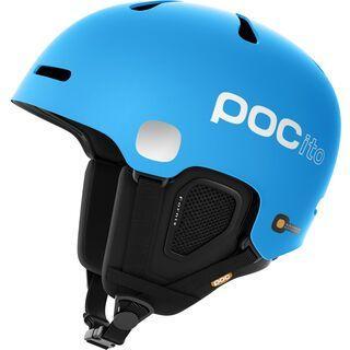 POC POCito Fornix, flourescent blue - Skihelm