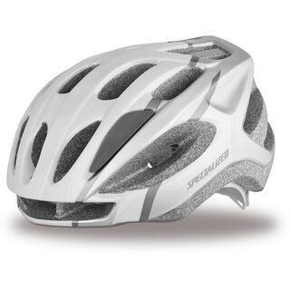 Specialized Women's Sierra, White/Silver - Fahrradhelm