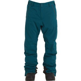 Billabong Compass Pant, deep teal - Snowboardhose