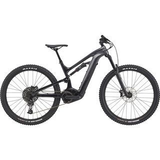 *** 2. Wahl *** Cannondale Moterra Neo 3 625 29 2020 - E-Bike | Größe XL // 52 cm