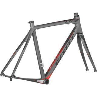 Scott Rahmenset CR1 Premium (HMF) (Di2) 2013 - Fahrradrahmen