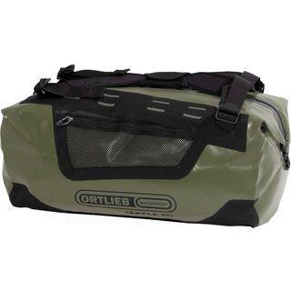 Ortlieb Duffle 60 L, olive - Reisetasche
