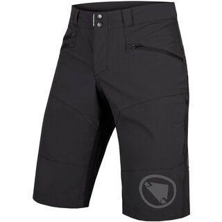 Endura SingleTrack Short II black