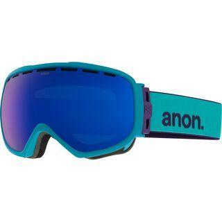 Anon Somerset, Moodring/Blue Cobalt - Skibrille