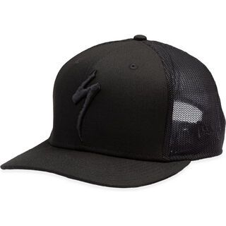Specialized New Era 5 Panel Hat S-Logo black