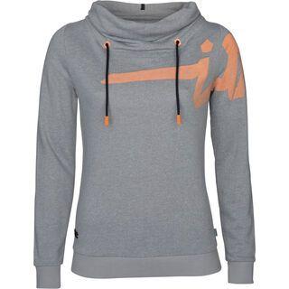 ION Sweater Ionesse, grey melange - Hoody