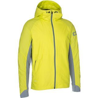 ION Insulation Jacket Radiant, lime - Thermojacke