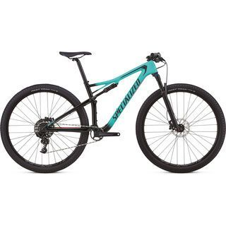 Specialized Women's Epic Comp Carbon 2018, mint/black/pink - Mountainbike