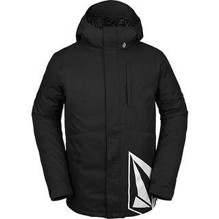 Volcom 17Forty Ins Jacket, black - Snowboardjacke