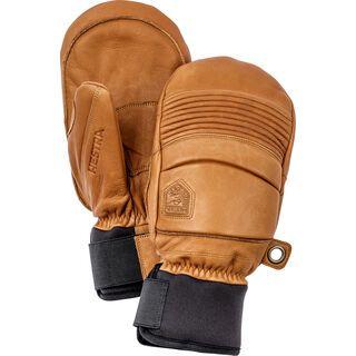 Hestra Leather Fall Line Mitt cork