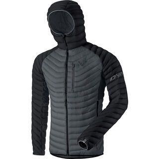 Dynafit Radical Down Men Hooded Jacket, black out - Daunenjacke