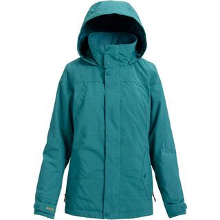 Burton Women's Jet Set Jacket, balsam heather - Snowboardjacke