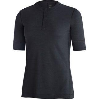 Gore Wear Explore Damen Shirt black