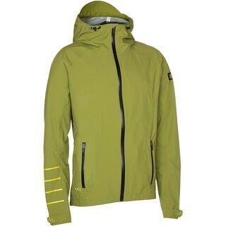 ION Shell Jacket Vario, olive - Radjacke