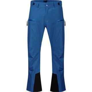 Bergans Stranda Insulated  Pants, ocean/dark navy - Skihose