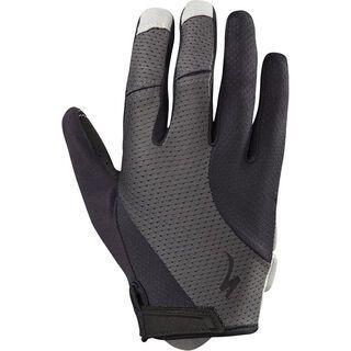 Specialized Women's Body Geometry Gel Long Finger, black - Fahrradhandschuhe