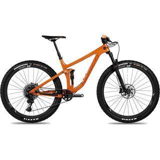 Norco Optic C 1 27.5 2018, orange - Mountainbike