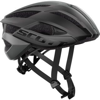 Scott Arx Plus Helmet, black - Fahrradhelm
