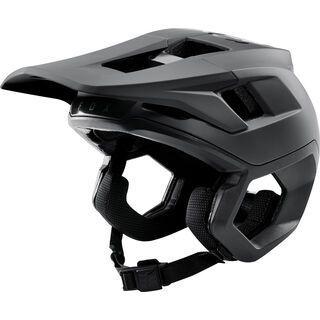 Fox Dropframe Pro Helmet, black - Fahrradhelm