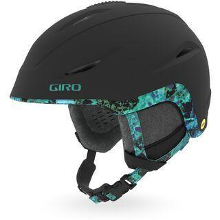 Giro Fade MIPS, matte black rockpool - Skihelm