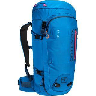 Ortovox Peak 42 S, safety blue - Rucksack