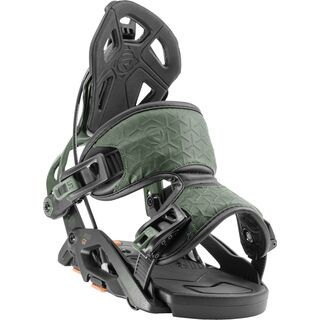 Flow Fuse-GT 2020, black - Snowboardbindung