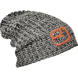 Ortovox Melange Beanie, grey blend - Mütze