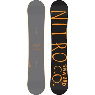 Nitro The Quiver Swindle 2015 - Snowboard